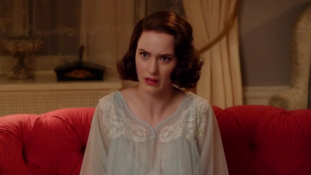 The Marvelous Mrs. Maisel: Season 1 Recap