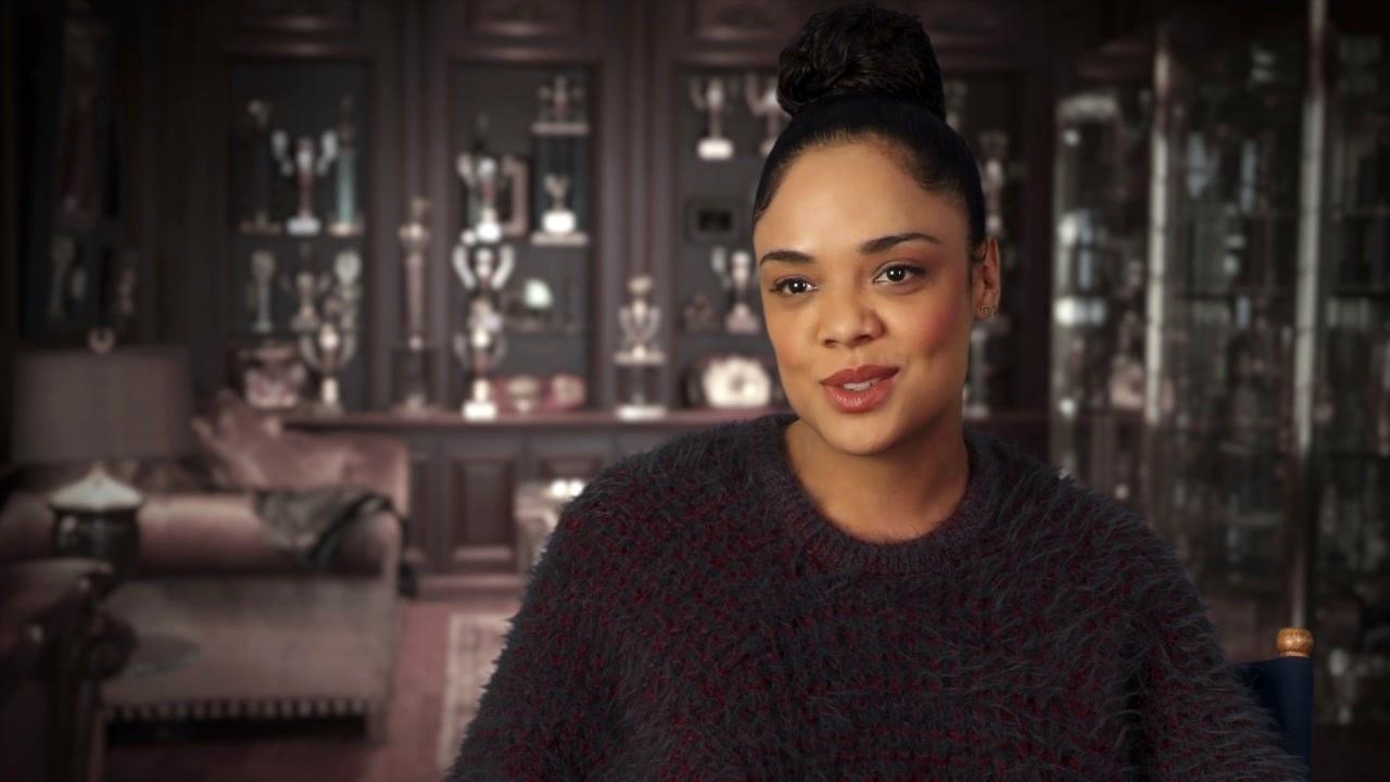 Creed II: Tessa Thompson On Working With Phylicia Rashad