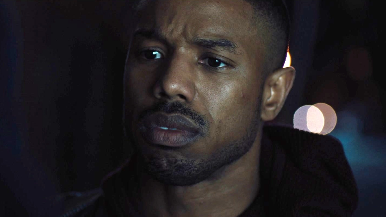 Creed II: Taking The Fight