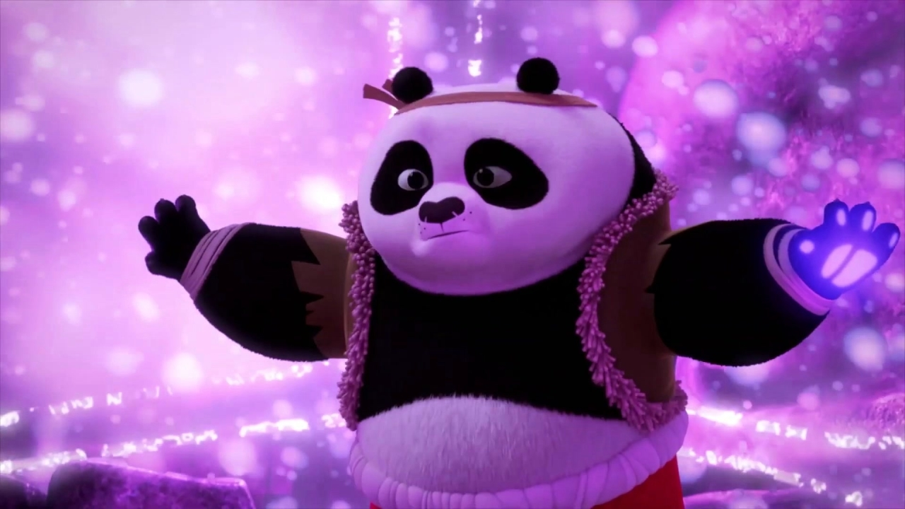 Watch Kung Fu Panda The Paws Of Destiny Season 1 Episode 10 Return Of The Four Constellations Online 2019 Tv Guide