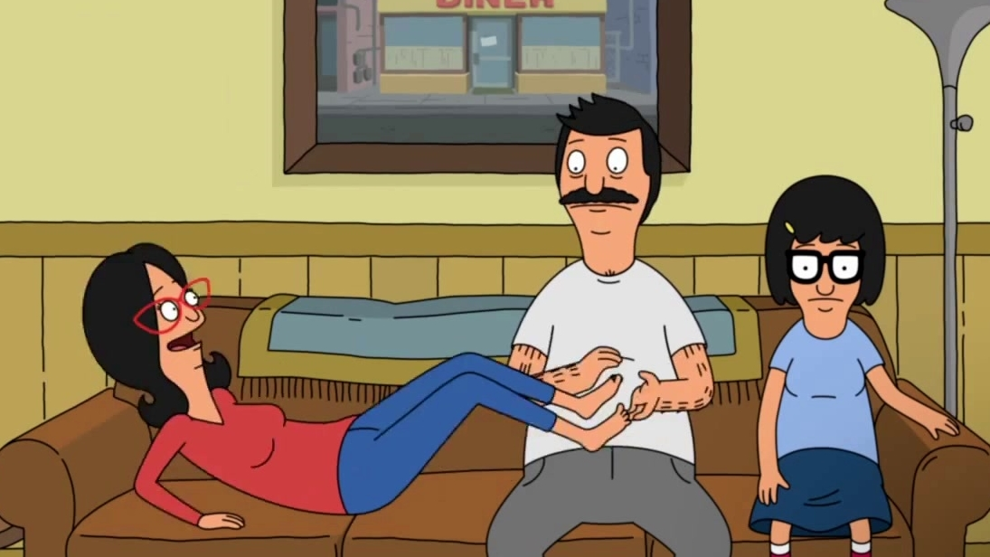 Bob's Burgers: Roller? I Hardly Know Her!