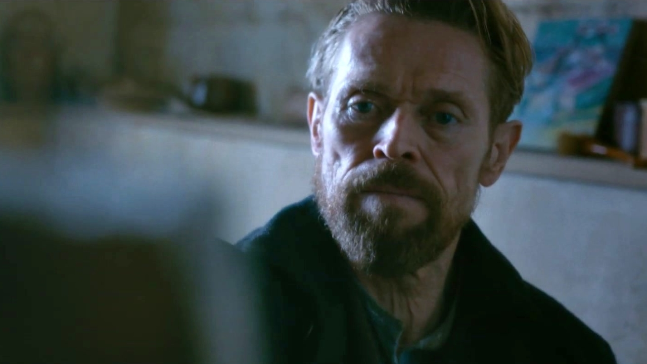 At Eternity's Gate: Inside The World Of Vincent Van Gogh (Featurette)
