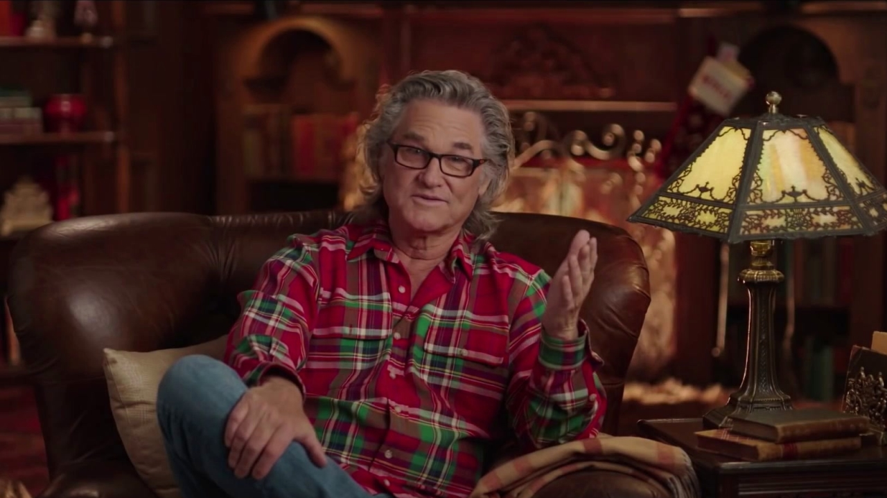 The Christmas Chronicles: True Believers (Featurette)