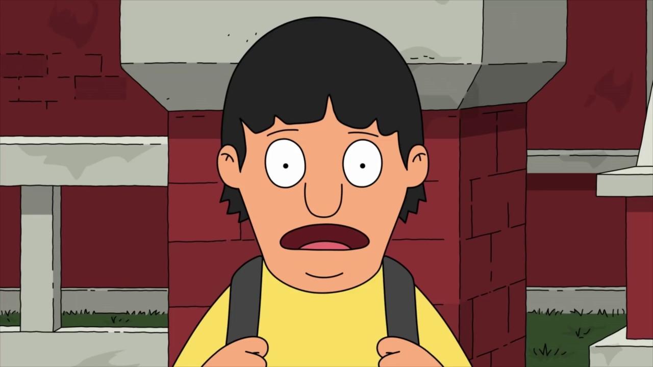 Bob's Burgers: Doug Asks Gene If He'll Skate With Courtney