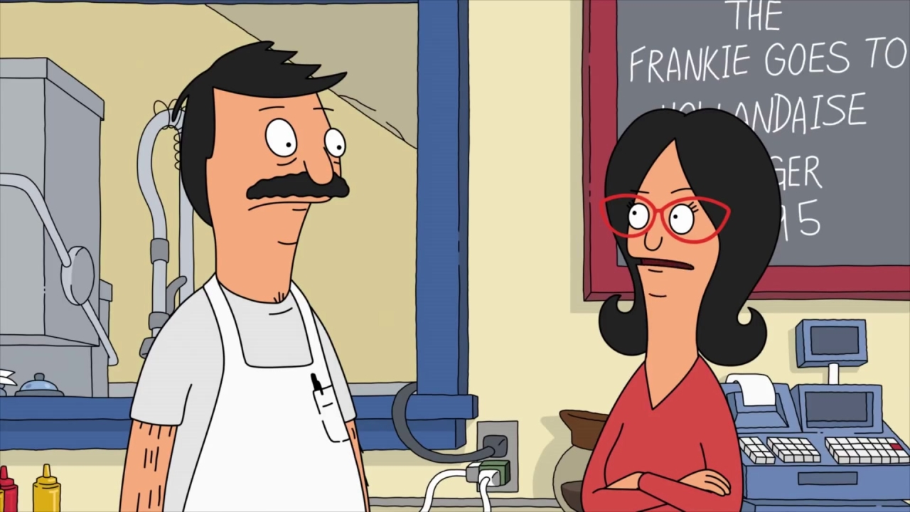 Bob's Burgers: Linda Is Suspicious Of A Woman Sitting In Her Car