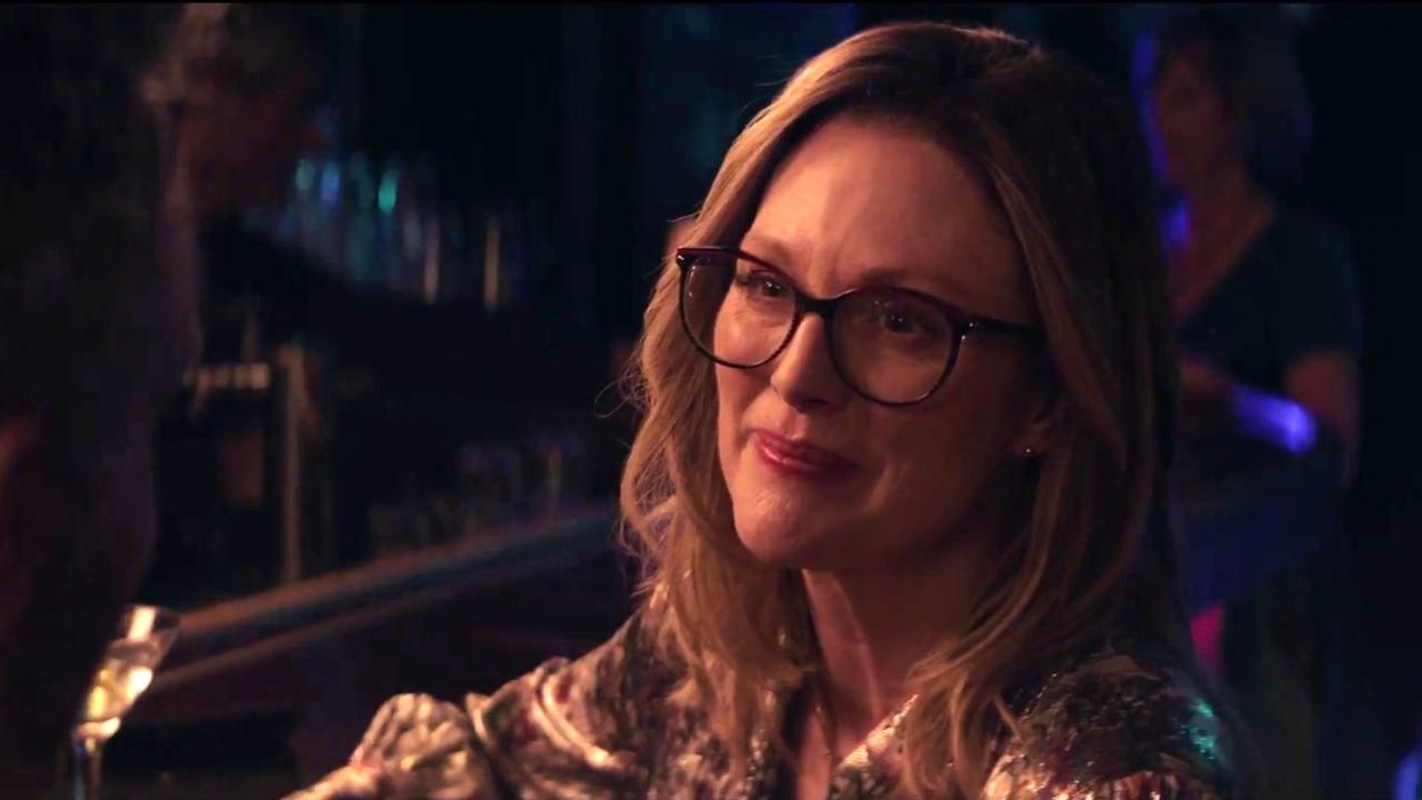 Gloria Bell (International Trailer 1)