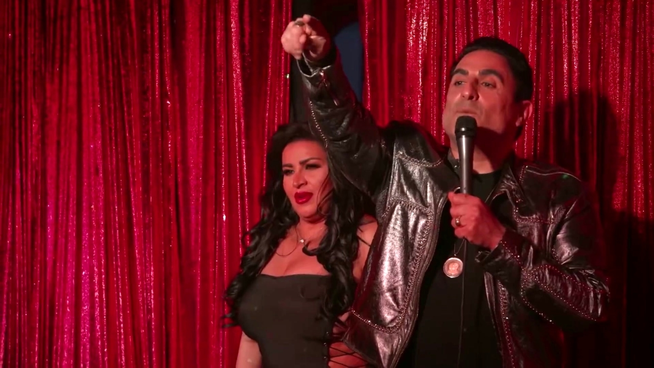 SHAHS OF SUNSET: It's My Party And I'll Make You Cry If I Want To