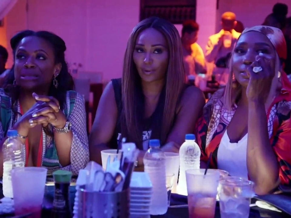 THE REAL HOUSEWIVES OF ATLANTA: A New Addition