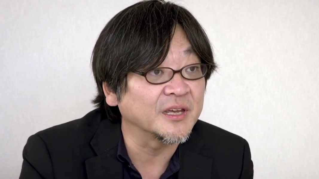 Mirai: Director Mamoru Hosoda On The Future Of Animation