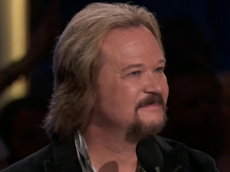 Real Country: Tony Jackson Performs Travis Tritt's It's A Great Day To Be Alive