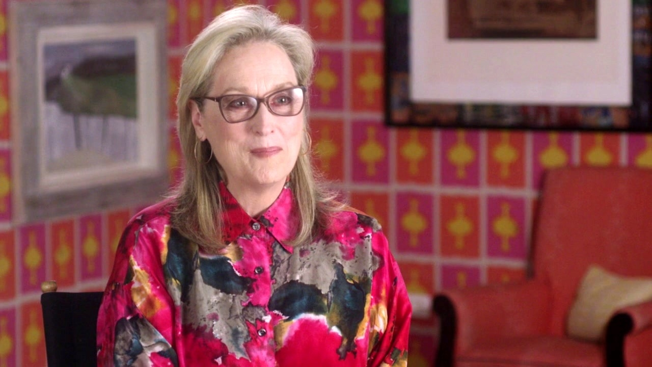 Mary Poppins Returns: Meryl Streep On Her Character