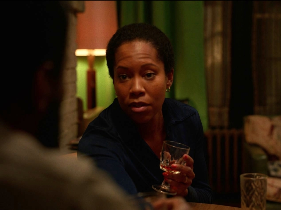 If Beale Street Could Talk: New Life