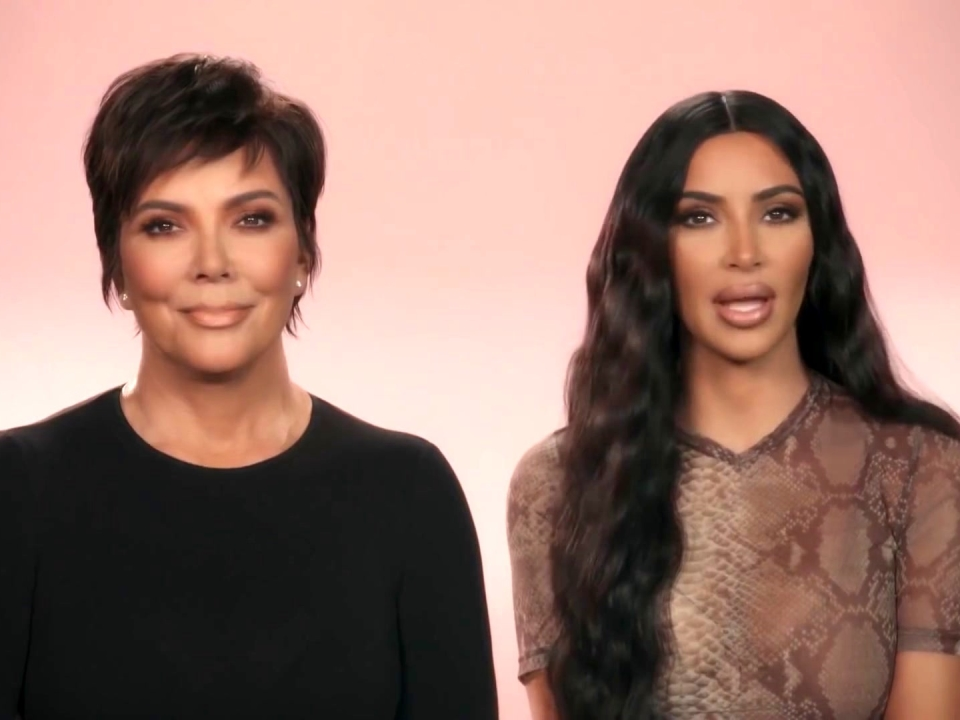 Keeping Up With The Kardashians: Stacking the Deck