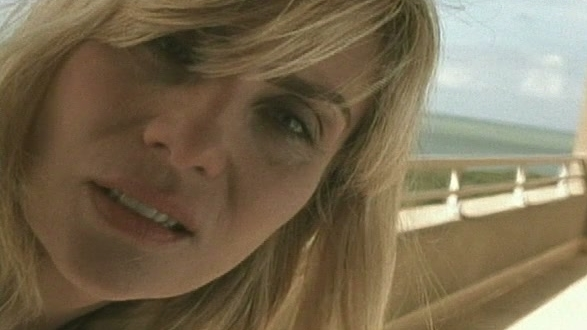 The Diving Bell And The Butterfly: Clip 2