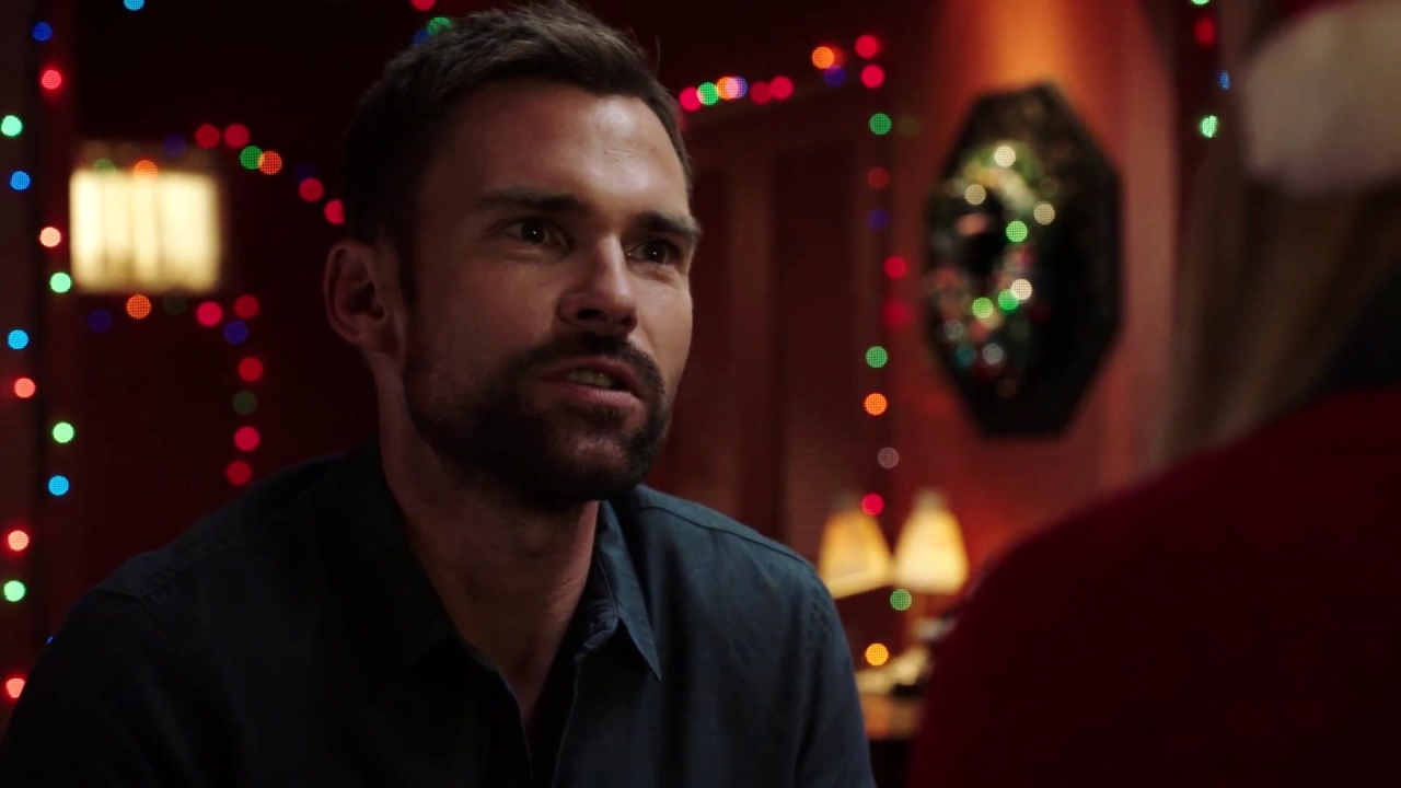 Lethal Weapon: Cole Promises His Daughter A Special Christmas
