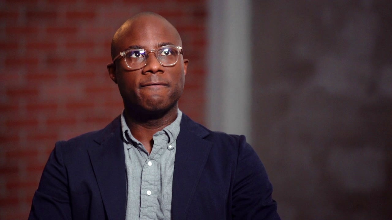 If Beale Street Could Talk: Barry Jenkins On First Reading James Baldwin's Book