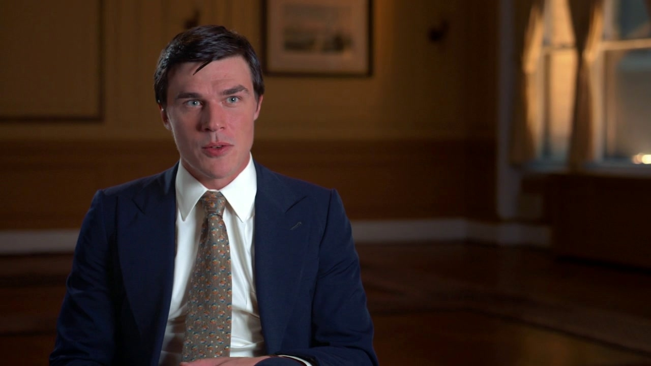 If Beale Street Could Talk: Finn Wittrock On Working With Barry Jenkins