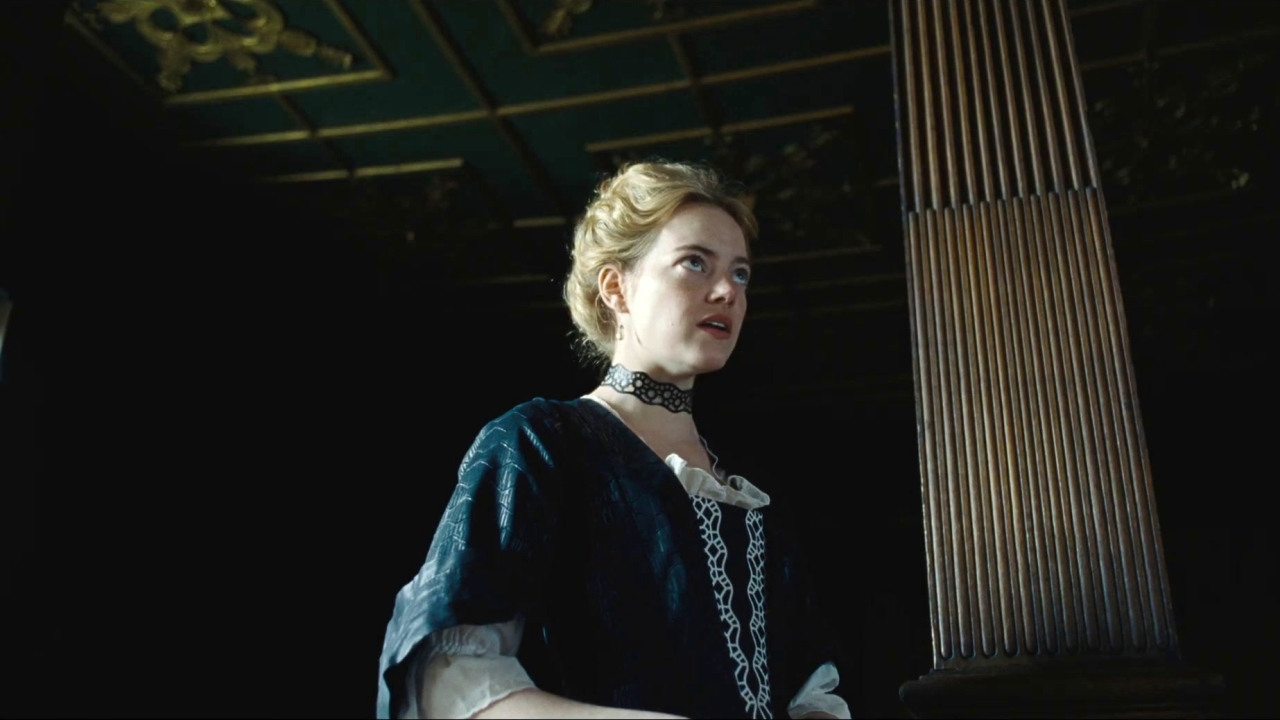 The Favourite: A Matter Of Perspective (Featurette)