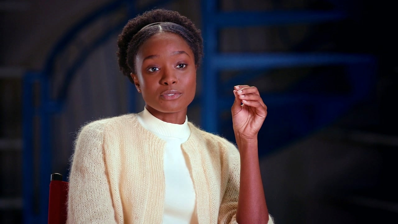 If Beale Street Could Talk: Kiki Layne On Getting Involved In The Project
