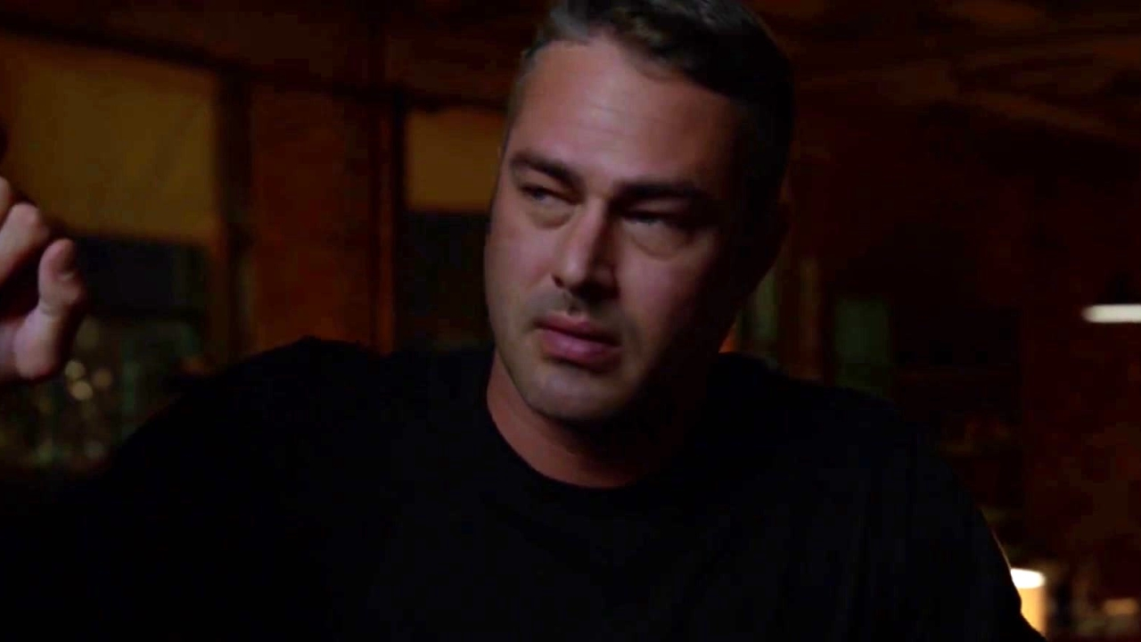 Chicago Fire: A Fire At Casey's Apartment