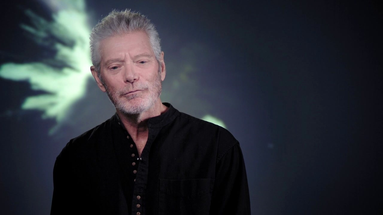 Mortal Engines: Stephen Lang On The Appeal Of Playing Shrike