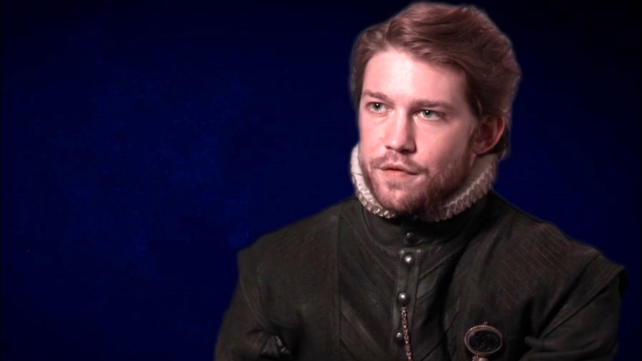 Mary Queen Of Scots: Joe Alwyn On The Character Of Robert Dudley