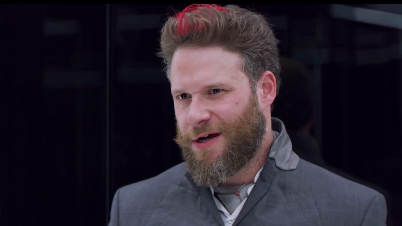 Future Man: Season 2 Full Trailer
