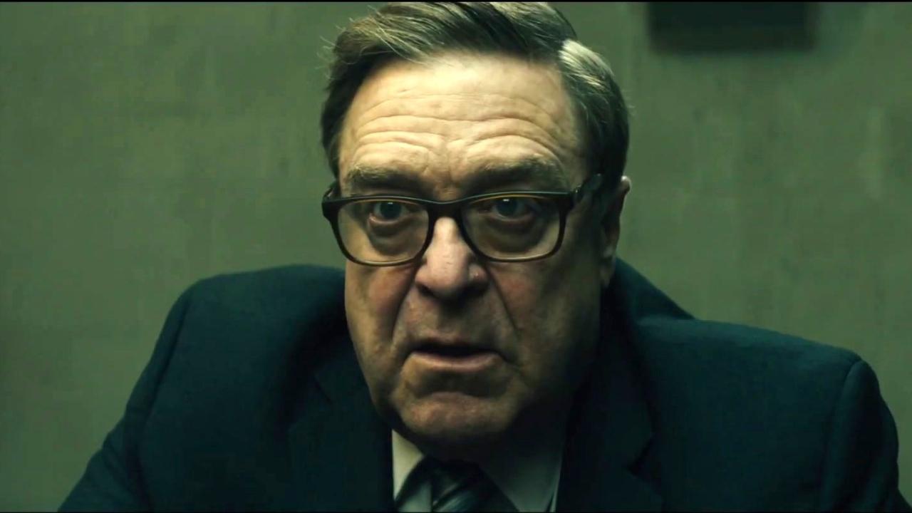 Captive State (Trailer 2)