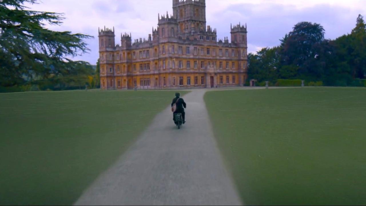 Downton Abbey (Teaser Trailer)