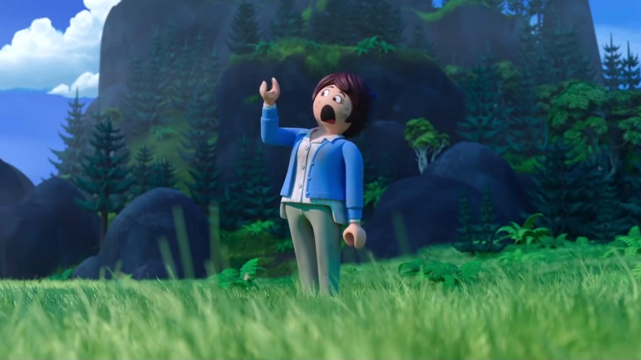 Playmobil: The Movie (International Teaser Trailer)