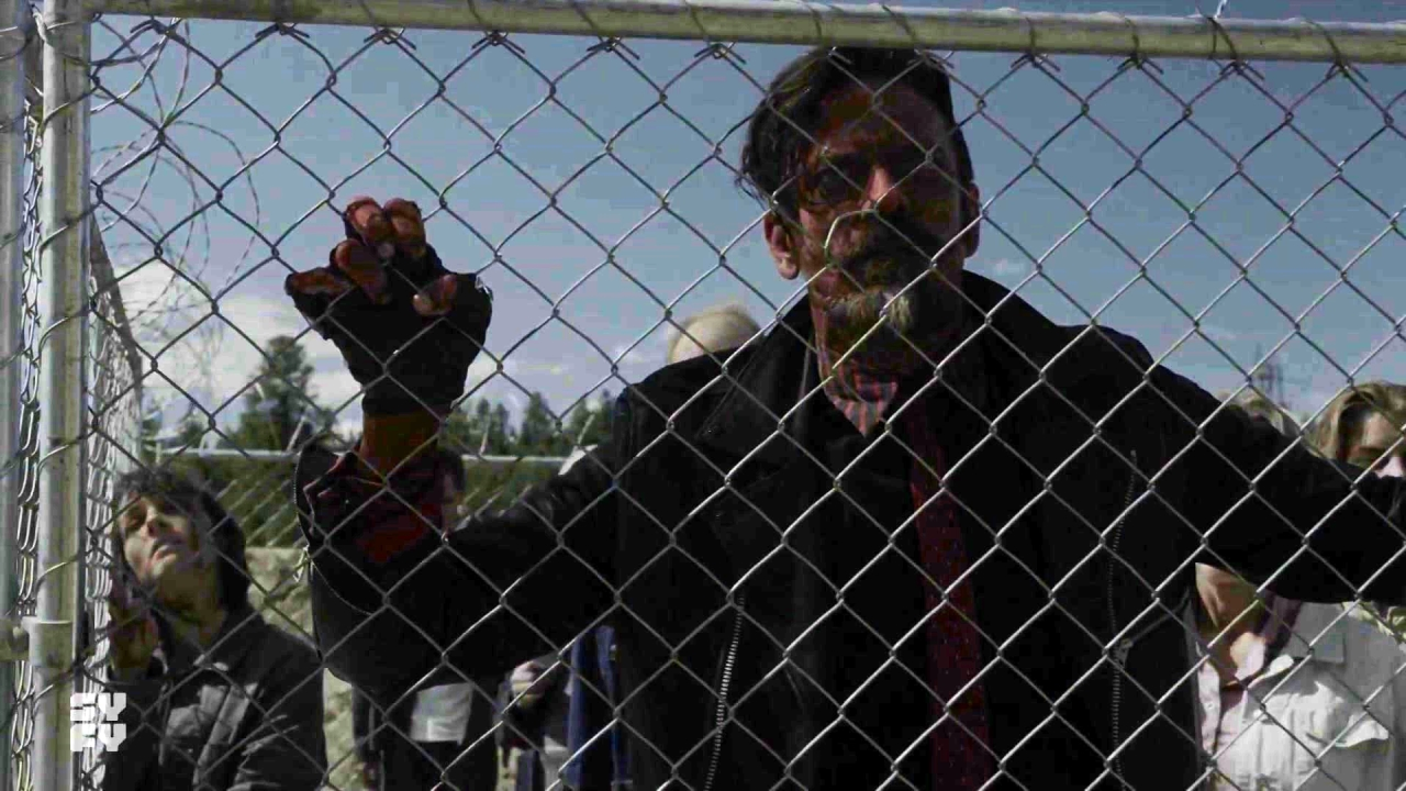 Z Nation: At All Cost