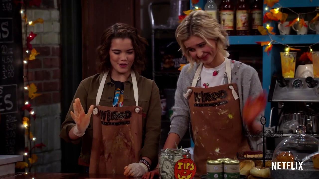 Alexa & Katie: Season 2