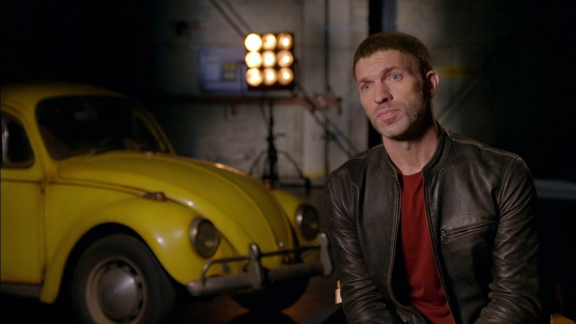 Bumblebee: Travis Knight On Bringing An Emotional Experience To The Film