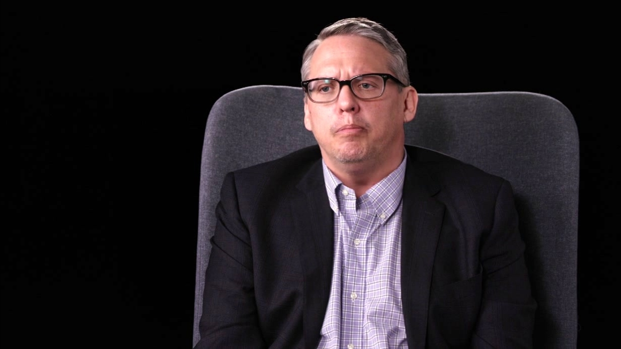 Vice: Adam McKay On Christian Bale's Transformation Into 'Dick Cheney'