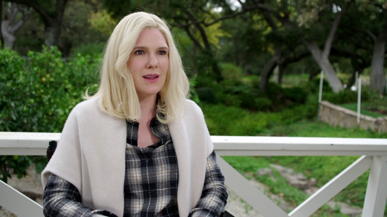 Vice: Lily Rabe On The Script Humanizing 'Dick Cheney'