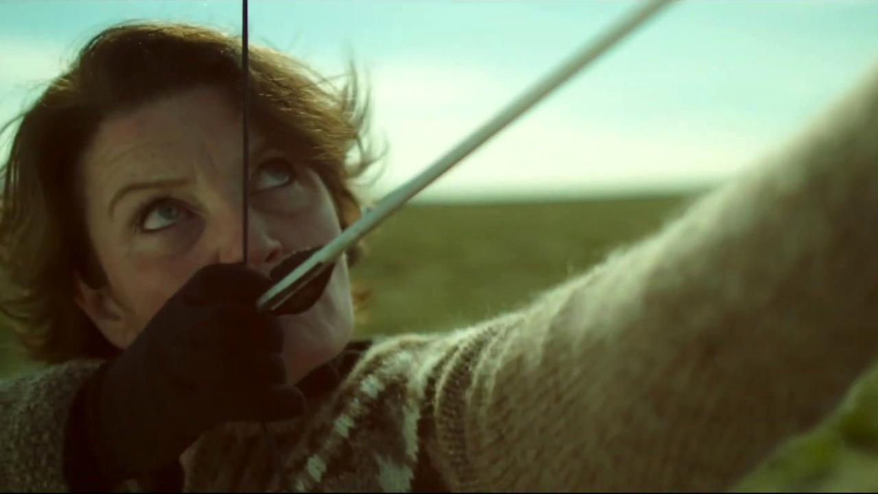 Woman At War (Teaser Trailer)