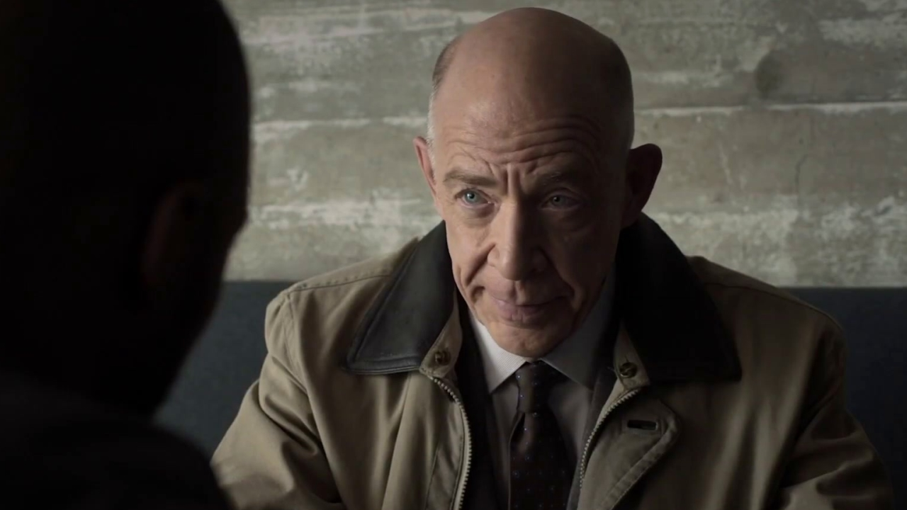 Counterpart: Something Borrowed