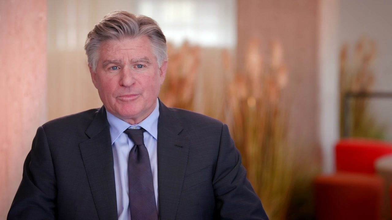 Second Act: Treat Williams On Why He Joined The Film