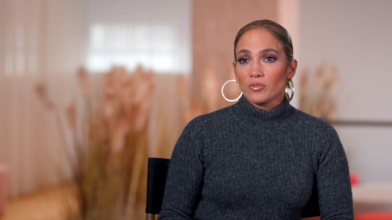 Second Act: Jennifer Lopez On The Film As A Feel-Good Movie