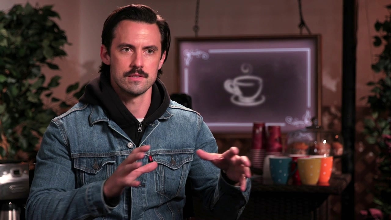Second Act: Milo Ventimiglia On Why He Joined The Film