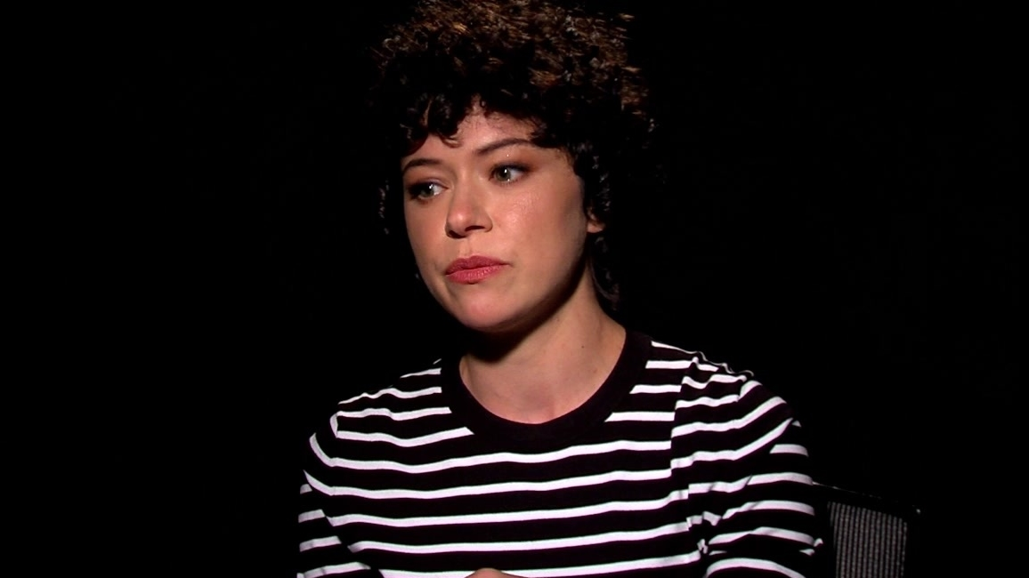 Destroyer: Tatiana Maslany On The Attraction Of The Script
