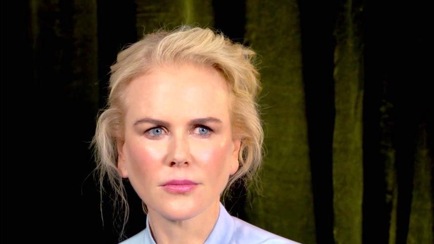 Destroyer: Nicole Kidman On Wanting To Work With Director Karyn Kusama