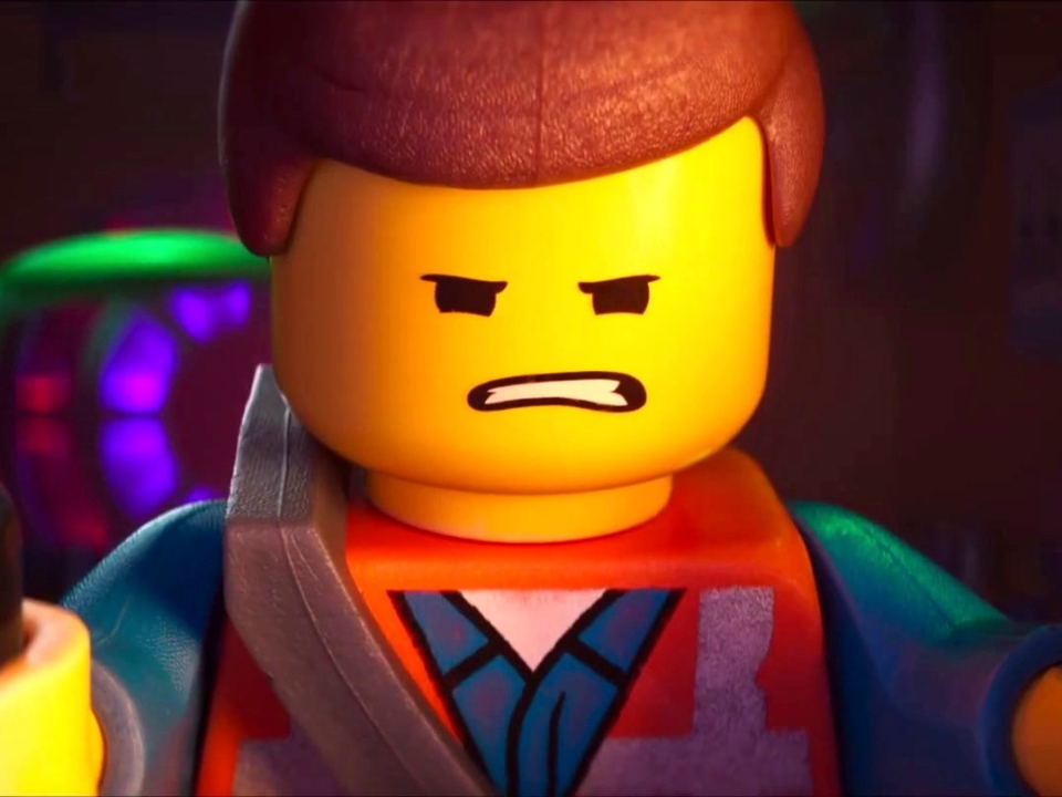 The Lego Movie 2: The Second Part (Trailer 3)