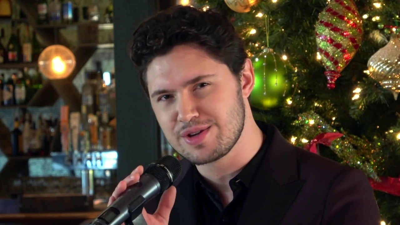 America's Got Talent: O Holy Night, A Powerful Cover By Daniel Emmet