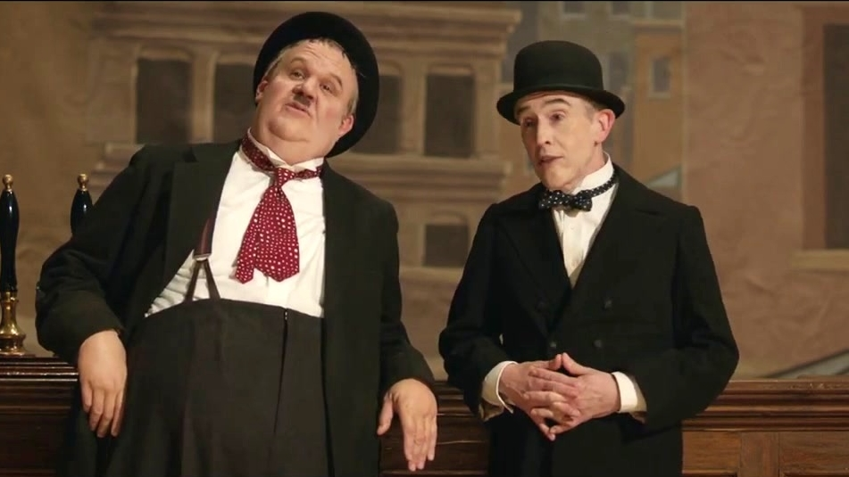 Stan & Ollie: Performance (US)