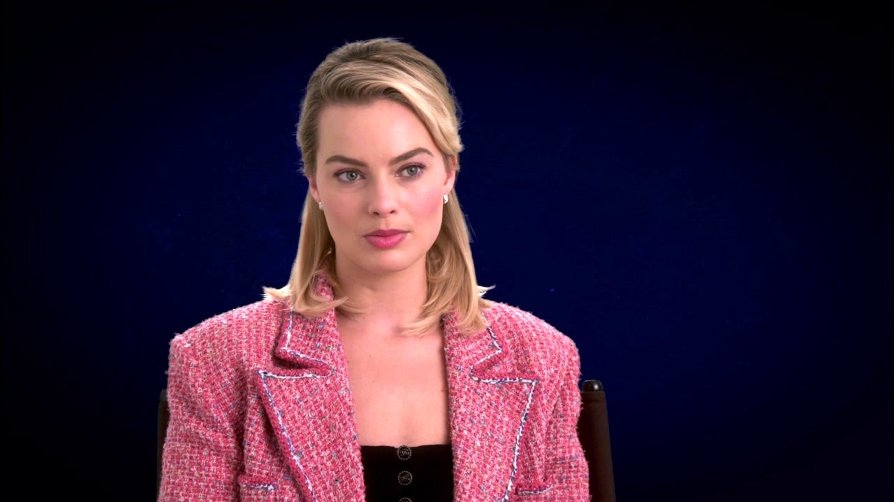 Mary Queen Of Scots: Margot Robbie On What Attracted Her To The Project