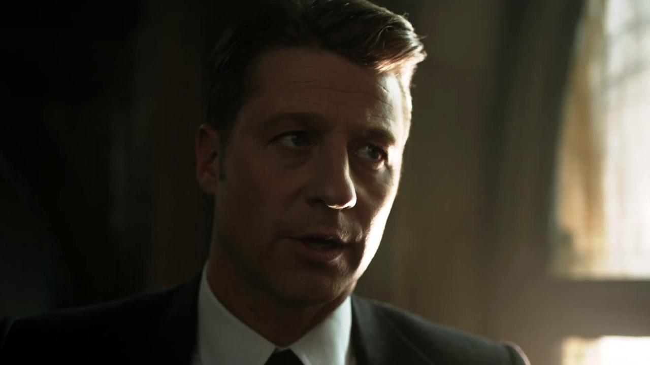 Gotham: Final Season Movie Trailer