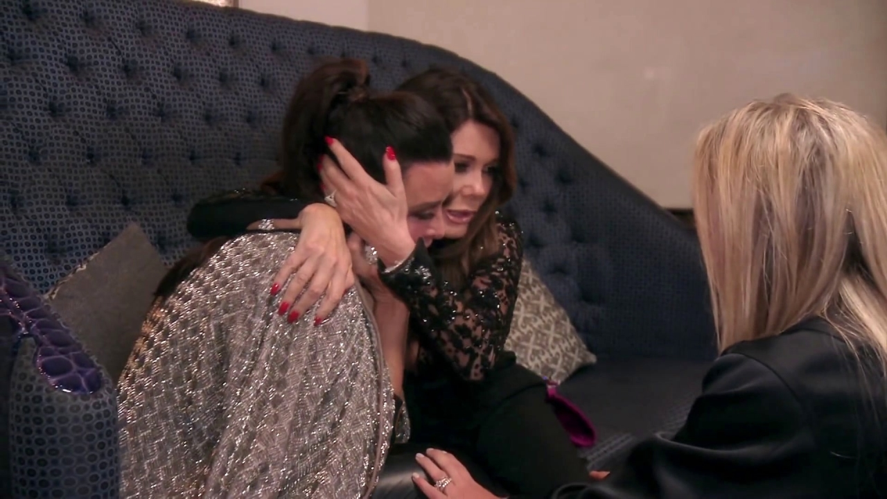The Real Housewives of Beverly Hills: What Will Happen to Kyle and Lisa's Friendship