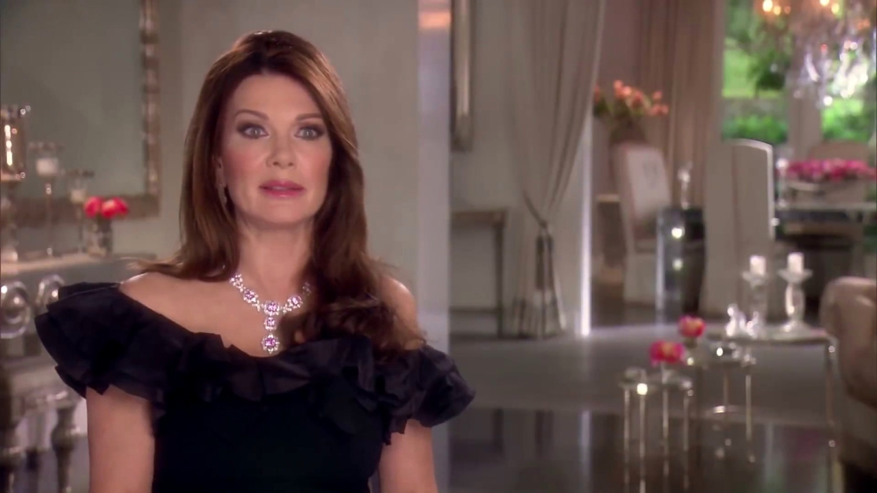 THE REAL HOUSEWIVES OF BEVERLY HILLS: Don't Cry Over Spilled Wine