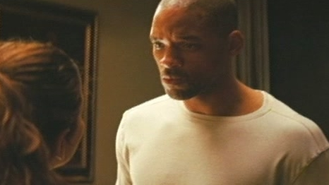 I Am Legend Scene: There Were 6 Billion People On Earth